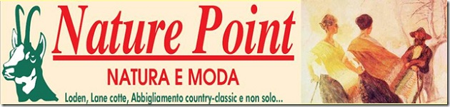 Logo Nature Point